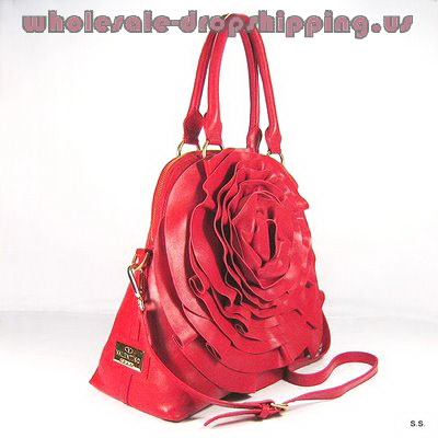 Valentino Fango Nappa Petale handbag red-2B_LRG