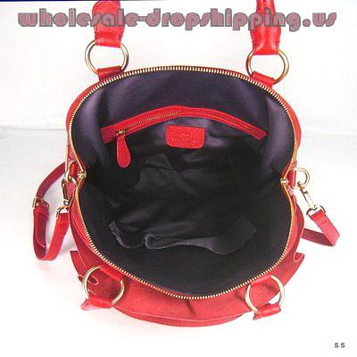 Valentino Fango Nappa Petale handbag red-5B_LRG